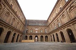 Palazzo Pitti - Opera di Firenze